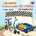 La course de l'amiti? - The Friendship Race: French English Bilingual Edition