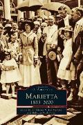 Marietta: 1833-2000