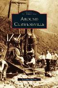 Around Curwensville