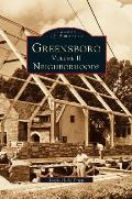 Greensboro, Volume 2: Neighborhoods
