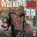 2020 Walkers the Eaters, Biters, and Roamers of AMC the Walking Dead 16-Month Wall Calendar: By Sellers Publishing