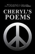 Cheryl's Poems