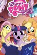 My Little Pony: Friendship Is Magic: Vol. 15