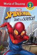 Spider-Man: Down to a Science!