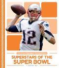 Superstars of the Super Bowl