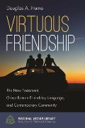 Virtuous Friendship