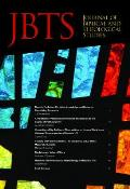 Journal of Biblical and Theological Studies, Issue 2.1