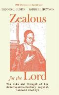 Zealous for the Lord