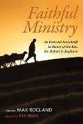 Faithful Ministry