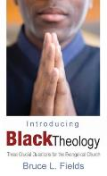 Introducing Black Theology: Three Crucial Questions for the Evangelical Church