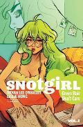 Green Hair Don't Care (Snotgirl, Vol. 1)