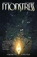 Monstress Volume 05 Warchild