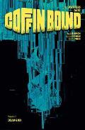 Coffin Bound, Volume 2: Dear God