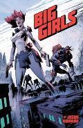 Big Girls Volume 1