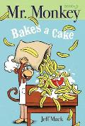 Mr. Monkey Bakes a Cake, 1