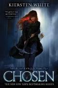 Chosen (Slayer #2) - Signed Edition