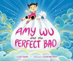 Amy Wu & the Perfect Bao