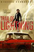 Trail of Lightning Sixth World Book 1