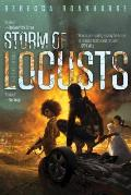 Storm of Locusts (Sixth World #2)