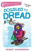Dogsled to Dread: A Miss Mallard Mystery