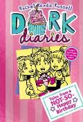 Tales from a Not-So-Happy Birthday: Dork Diaries #13