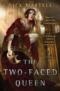 The Two-Faced Queen, Volume 2