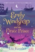 Emily Windsnap 08 & the Pirate Prince