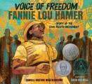 Voice of Freedom Fannie Lou Hamer The Spirit of the Civil Rights Movement