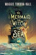 Mermaid the Witch & the Sea