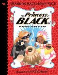Princess in Black 06 & the Science Fair Scare