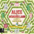 Alice in Wonderland A Puzzle Adventure