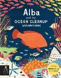 Alba & the Ocean Cleanup