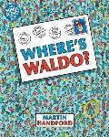 Wheres Waldo with Bonus Scene & New Games