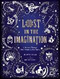 Lost in the Imagination A Journey Through Nine Worlds in Nine Nights