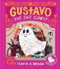 Gustavo the Shy Ghost