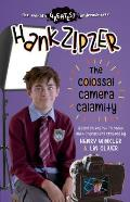 Hank Zipzer: The Colossal Camera Calamity