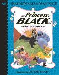Princess in Black & the Giant Problem