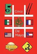 #cincodemayo (Deutsch Ausgabe)