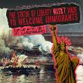 The Statue of Liberty Wasn't Made to Welcome Immigrants: Exposing Myths about Us Landmarks
