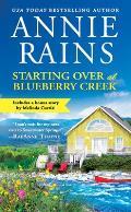 Starting Over at Blueberry Creek: Includes a Bonus Novella