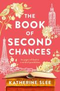 Book of Second Chances