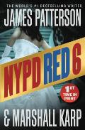 NYPD Red 6 (Hardcover Library Edition)