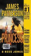 Princess A Private Novel