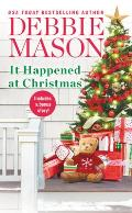 It Happened at Christmas: A Feel-Good Christmas Romance