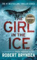 Girl in the Ice