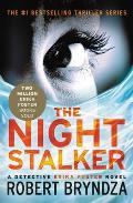 The Night Stalker: Erika Foster 2