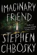 Imaginary Friend - Signed Edition