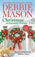 Christmas in Harmony Harbor: Includes a Bonus Story