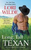 Long Tall Texan Previously Published as There Goes the Bride