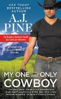 My One & Only Cowboy Two full books for the price of one
